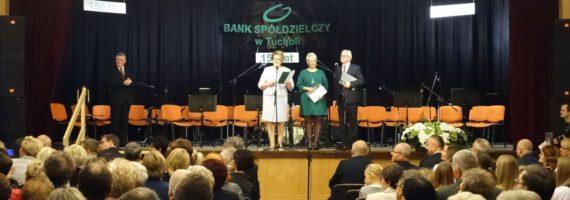 150-lecie Banku Spółdzielczego w Tucholi