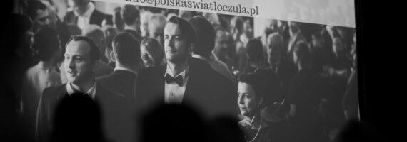 """Polska Światłoczuła: projekcja filmu """"Zimna wojna"""" i spotkanie z Mirosławem Makowskim w TOK – fotorelacja"""