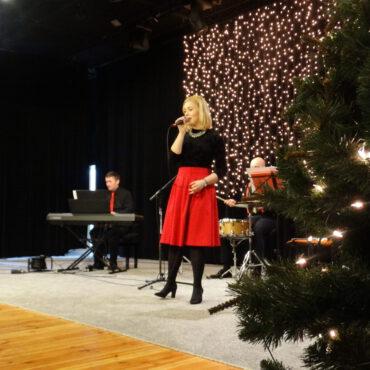 """Świąteczna Audycja Filharmonii Pomorskiej – pt. """"Merry Christmas"""""""