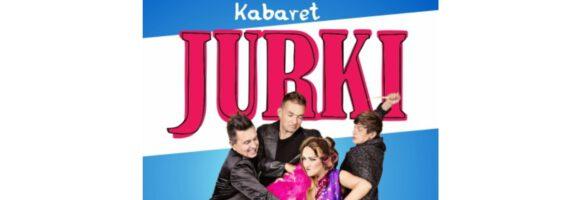 """Kabaret """"Jurki"""" 10 lutego 2019 r. w TOK!"""