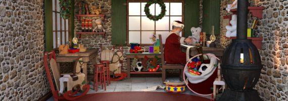 Wesołych Świąt życzy TOK!