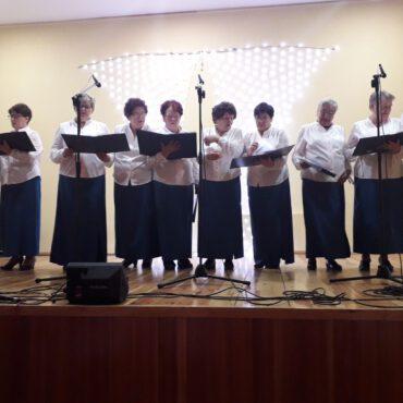 Koncert kolęd i melodii świątecznych – WDK Raciąż