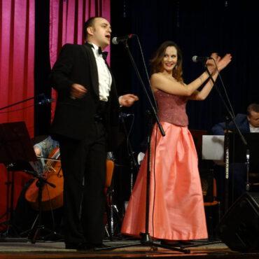 Koncert Walentynkowy w TOK