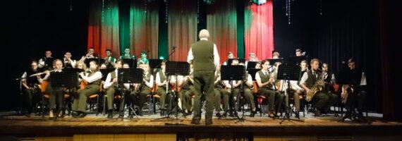 Koncert Karnawałowy Reprezentacyjnej Orkiestry Lasów Państwowych