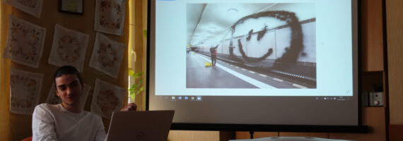 cyTUjeMY w Tucholi – pierwsze spotkanie w sprawie murala