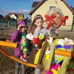 Przywitanie wiosny w WDK Raciąż