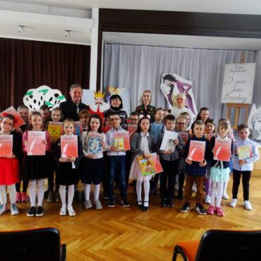 """II dzień Turnieju Recytatorskiego """"O pióro Jana Brzechwy"""""""