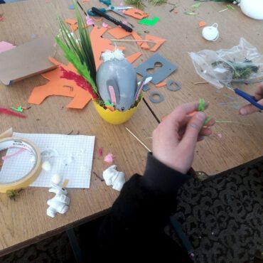 """Wielkanocne """"Kreatywne Inspiracje"""""""