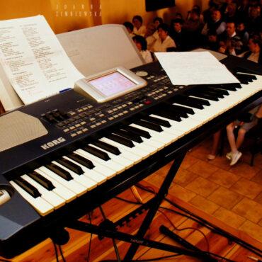 Koncert charytatywny w Raciążu