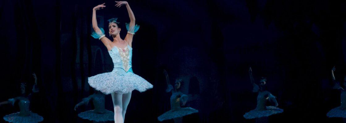 Info. dla rodziców i dzieci – wyjazd na balet
