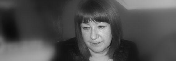 Żegnamy Mirosławę Dąbrowską – wieloletnią pracowniczkę TOK