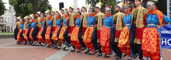 Koncert uczestników Bydgoskich Impresji Muzycznych