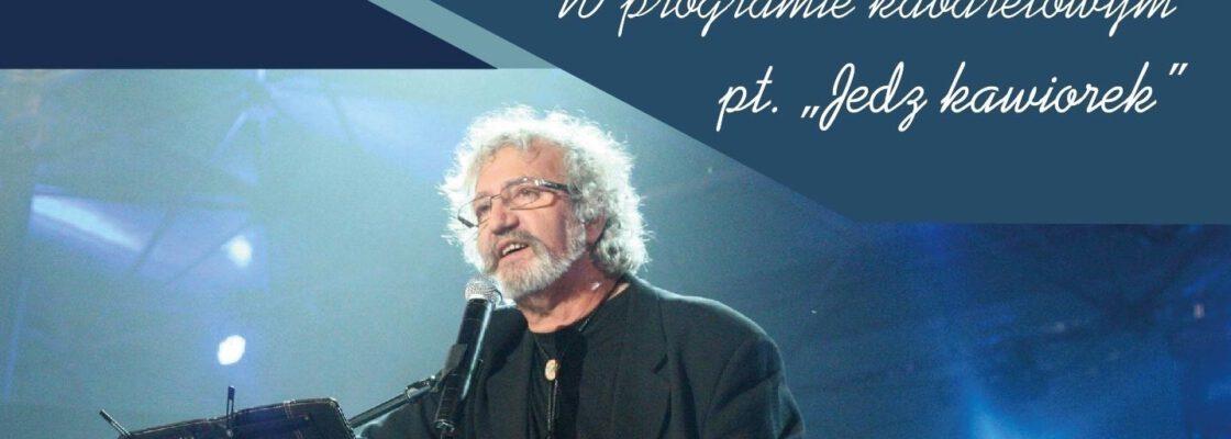 Krzysztof Daukszewicz w TOK