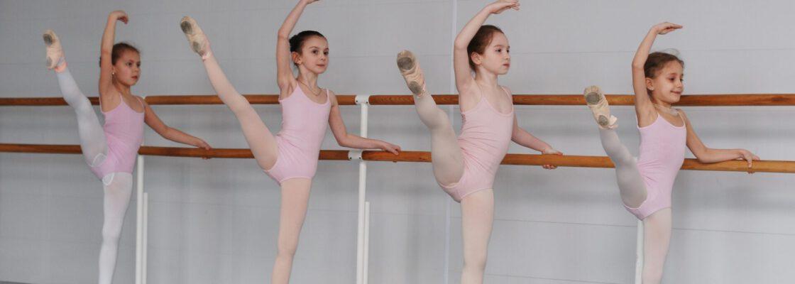 Balet: płatność za czerwiec