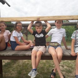 WDK Raciąż: Aktywne Lato dla dzieci