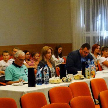 Przesłuchania XXV Ogólnopolskiego Festiwalu Piosenki Religijnej