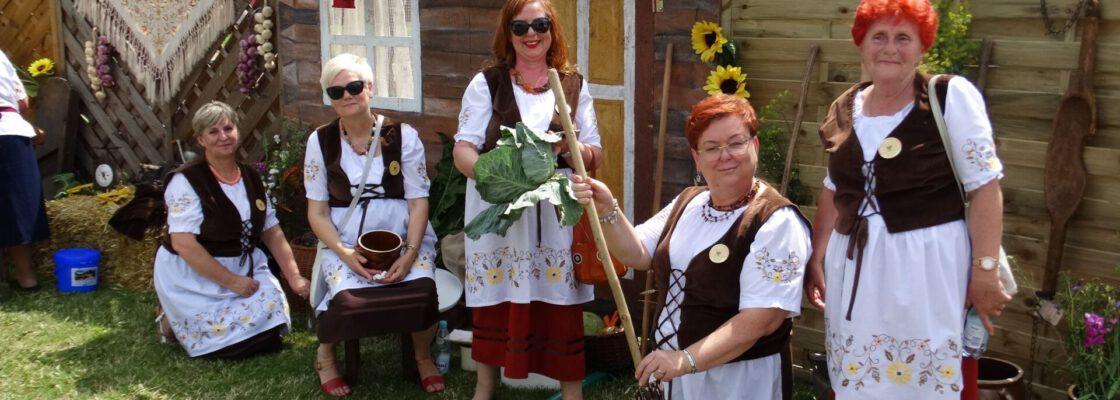 Dzień Folkloru Borowiackiego – fotorelacja