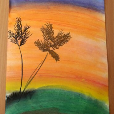 Zachód słońca – Kreatywne Inspiracje