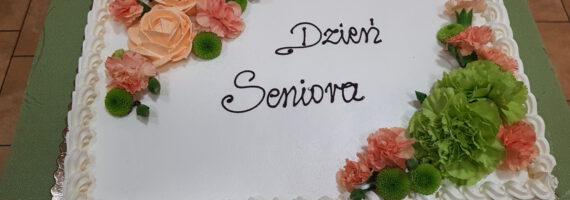 WDK Raciąż: Dzień Seniora