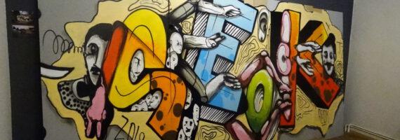 ODPAD – wystawa prac Olgierda Szopińskiego otwarta