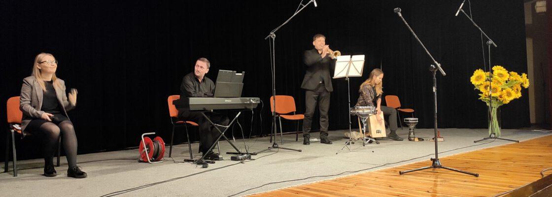 Poranek Muzyczny z Filharmonią Pomorską dla Seniorów