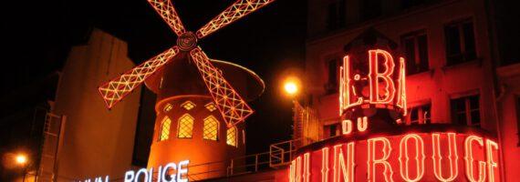 Pod dachami Paryża…