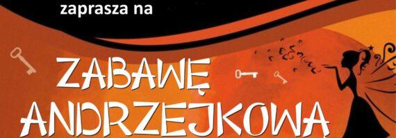 Zabawa Andrzejkowa w Raciążu