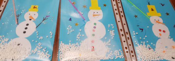 WDK: Zajęcia w świątecznym nastroju