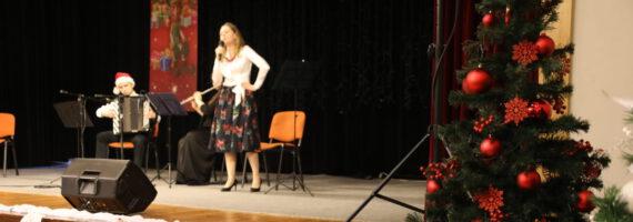 Świąteczna audycja muzyczna dla dzieci