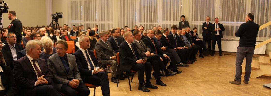 Wojewódzkie obchody 38. rocznicy ogłoszenia stanu wojennego