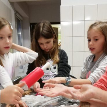 WDK: Dzieci przygotowywały świąteczne specjały!