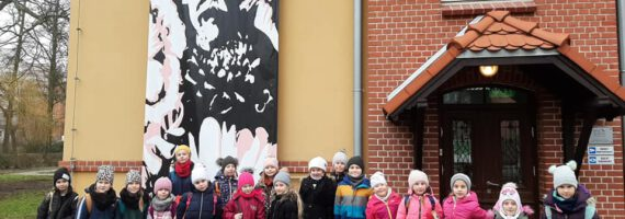 ARTwycieczki – uczestnicy Sztukarni odwiedzili Bydgoszcz