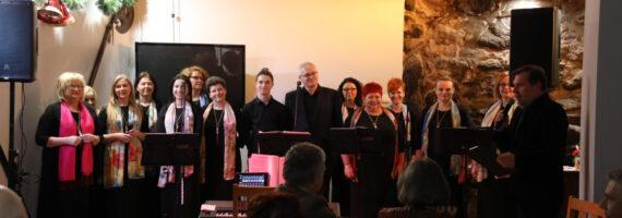 Koncert Tucholskiego Chóru Gospel AVE. ZDJĘCIA