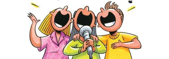 Warsztaty wokalne w Tucholskim Ośrodku Kultury