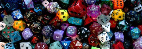 Prelekcja: Wpływ gier planszowych na gry video