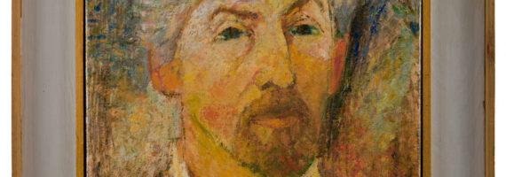 DIGITALIZACJA: obrazy Zenona Korytowskiego