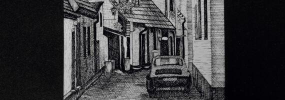 CZAS ZATRZYMANY retrospektywna wystawa prac Romana Sekulskiego