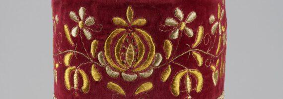 DIGITALIZACJA: hafty Łucji Chyła