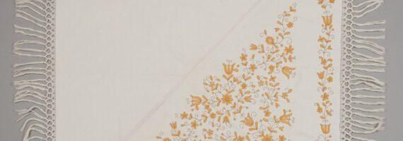 DIGITALIZACJA: hafty Alojzy Zaremby-Lipińskiej