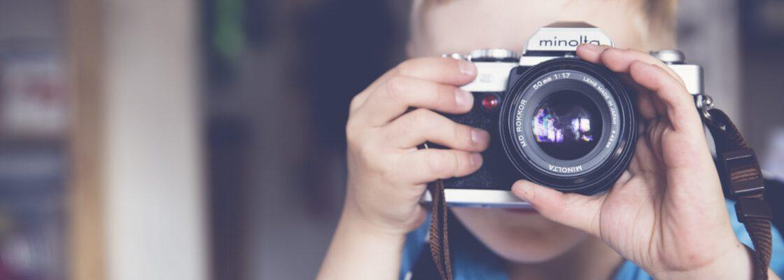 Akcja DETAL – konkurs fotograficzny dla dzieci i młodzieży