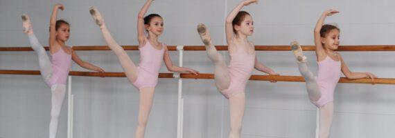 UWAGA: info dotyczące baletu