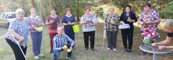 WDK: Fotorelacja ze Święta Pieczonego Ziemniaka