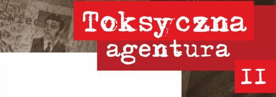 WDK: Toksyczna agentura II – promocja książki w Raciążu