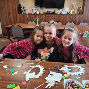WDK: Dzieci zrobiły łapacze snów