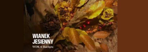 WDK: Wianek jesienny – zrób to sam!
