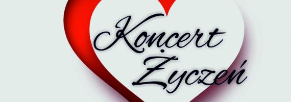 Walentynkowy Koncert Życzeń – transmisja