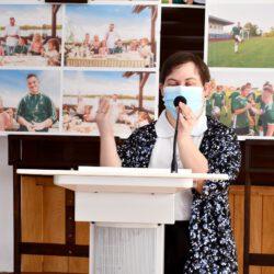 Otwarcie wystawy fotografii z okazji Światowego Dnia Zespołu Downa