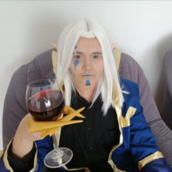 3. Wizard Games – COSPLAY