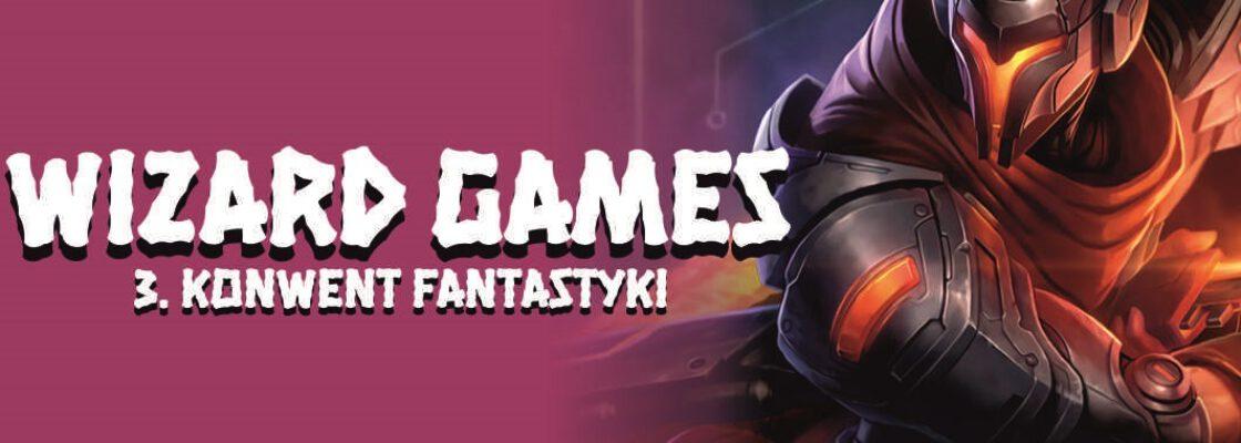 3. Wizard Games – TRANSMISJA