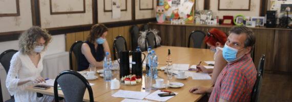 Wyniki Konkursu inicjatyw lokalnych. Dom Kultury + Inicjatywy lokalne 2021